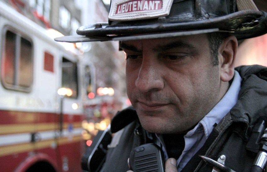 I pompieri di New York, le vite e le testimonianze della Ladder 20