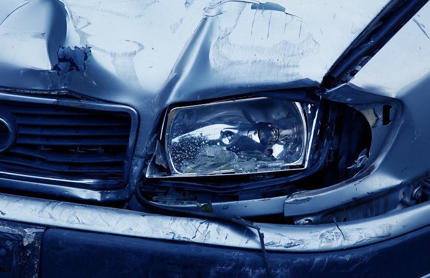 Torrione: donna investita da un'auto