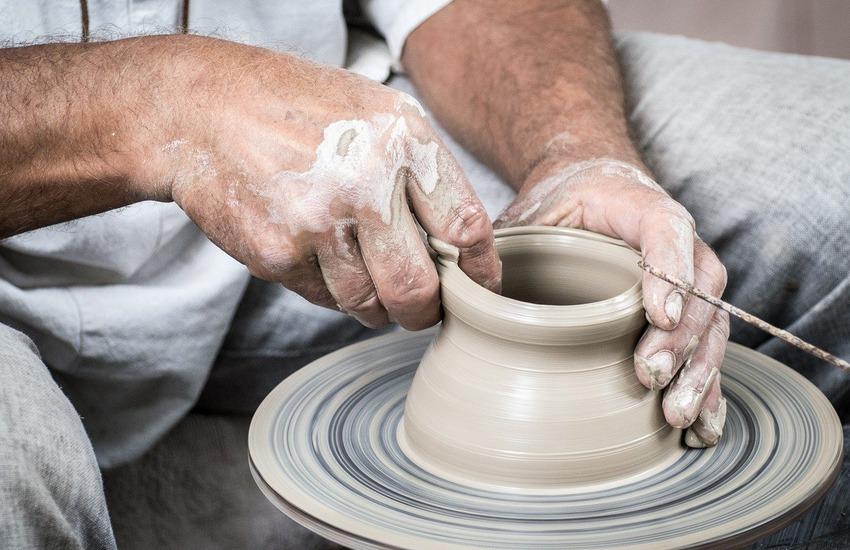 """A San Zeno torna il """"Festival della Ceramica"""""""