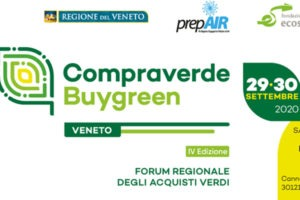 Compraverde Veneto, premiati il Comune di Verona e Novatek