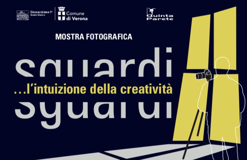 """Mostra fotografica """"Sguardi"""" in Sala Birolli: gli scatti durante il lockdown"""