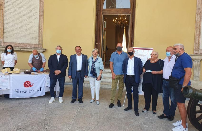 A Verona nasce il primo mercato della terra di Slow Food