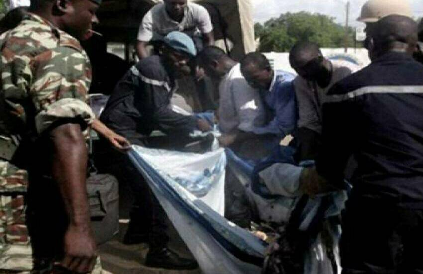 Camerun, kamikaze si fa esplodere: 7 morti e 14 i feriti