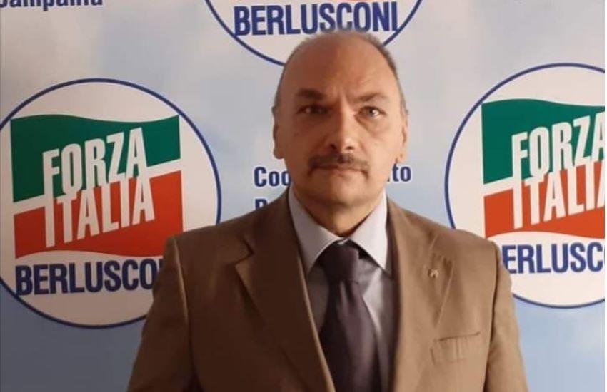 Giuseppe Alviti ( Forza Italia): Minacciato se interviene alla manifestazione della Lega di Salvini a Napoli