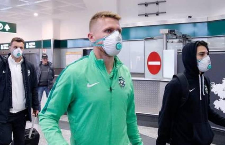 Calcio, annullata l'amichevole tra Padova e Chievo: 3 clivensi positivi al Covid