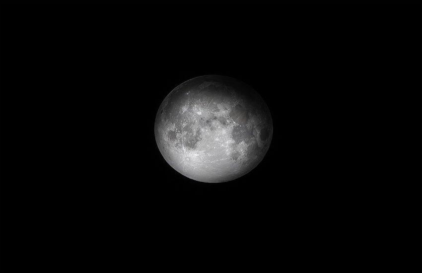 Missione cinese nello spazio per riportare frammenti di Luna