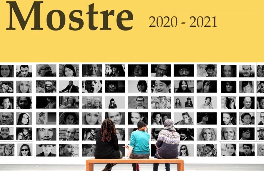 Milano, un calendario di 50 mostre tra esposizioni riprogrammate e nuovi progetti
