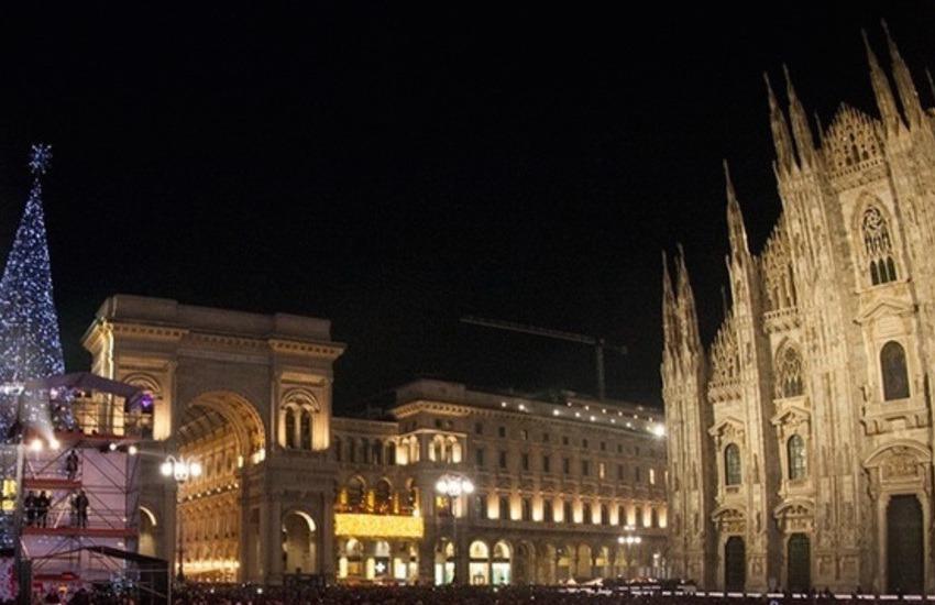 Milano, Capodanno 2020, pubblicato il bando per un evento multimediale al Duomo