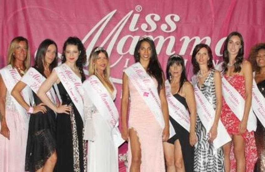 Padova, eletta Miss Mamma Italiana: premiate 4 padovane