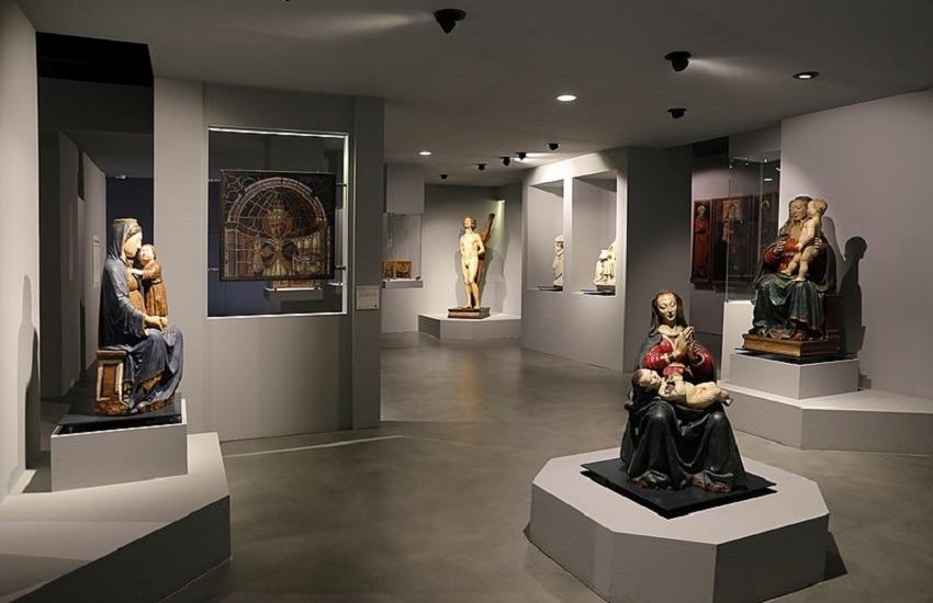 Museo Nazionale d'Abruzzo: la nuova direttrice