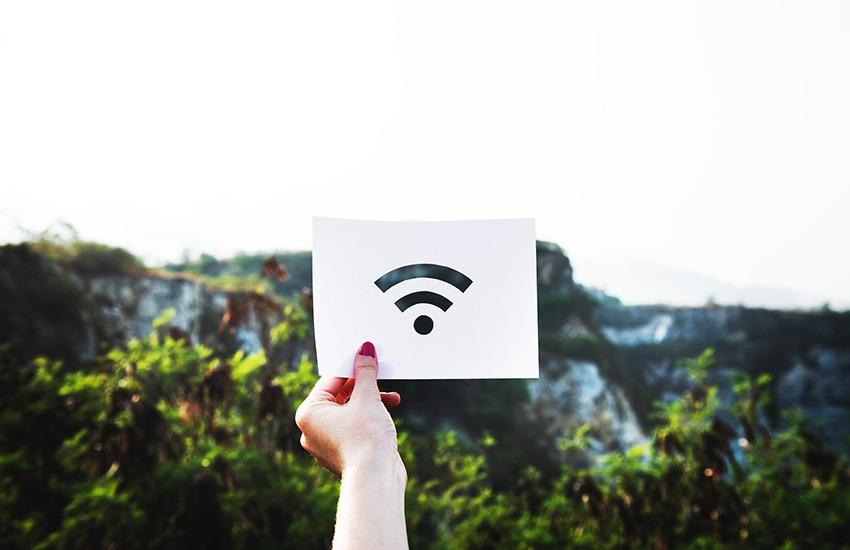WiFi Italia il sopralluogo dell'assessore Romagnuolo per essere operativi entro fine anno