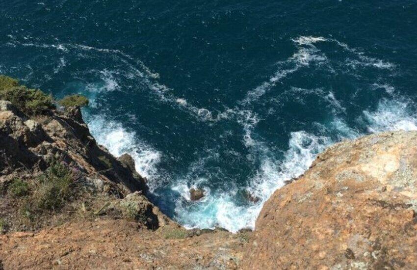 Cinque Terre, il Salto della Lepre: escursione panoramica da Levanto a Bonassola e Framura