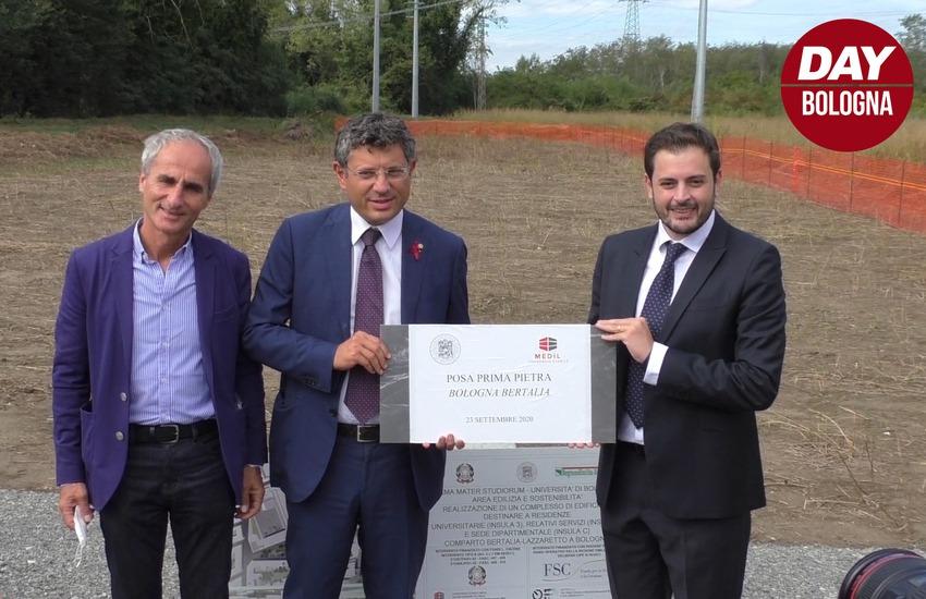 Università di Bologna: cresce il polo di via Terracini