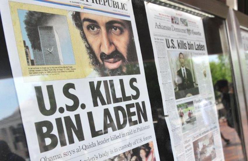 La guerra vinta e persa dagli States, la fine di Osama Bin Laden. Ma non del terrorismo