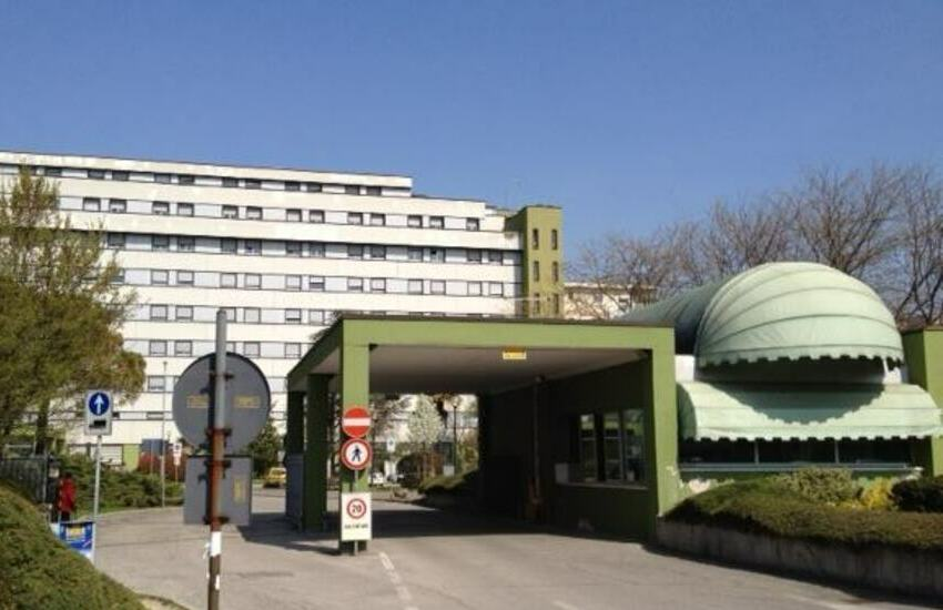 Piove di Sacco, nuova complesso medico in ospedale: spesi 224 mila euro