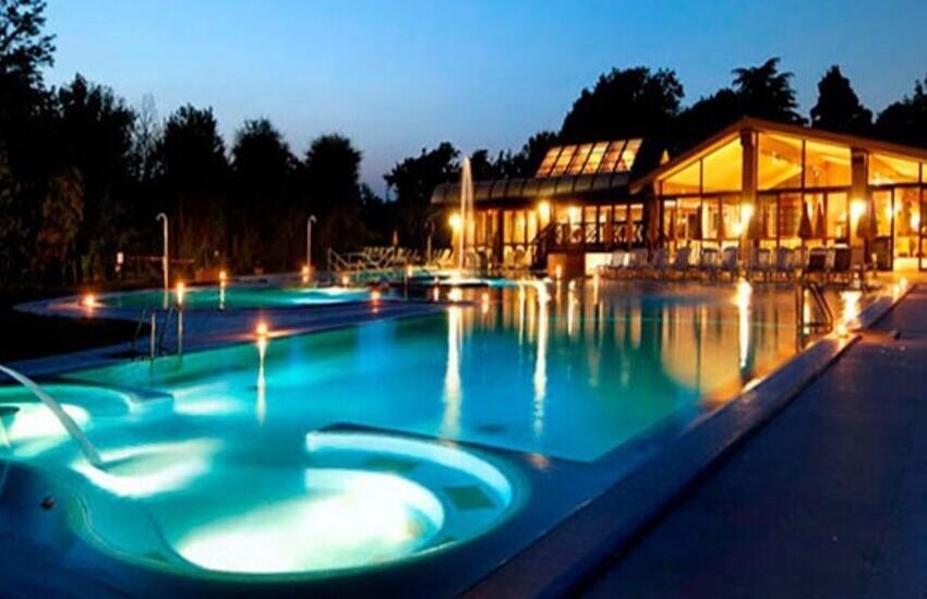 Terme Euganee, dopo il boom di Ferragosto autunno incerto per gli alberghi di Abano e Montegrotto Terme