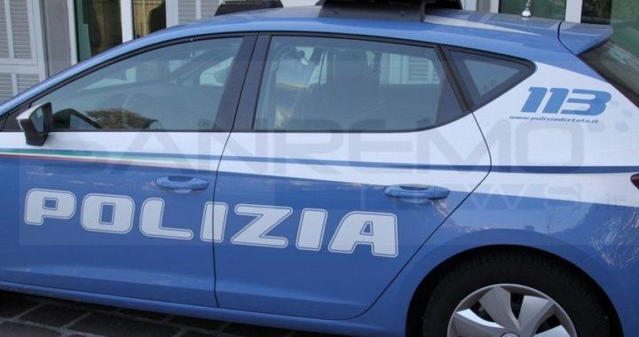 COMMISSARIATO P.S. PIOMBINO:  ESPULSA DALL'ITALIA RIENTRA SENZA AUTORIZZAZIONE E VIENE  ARRESTATA CITTADINA SERBA