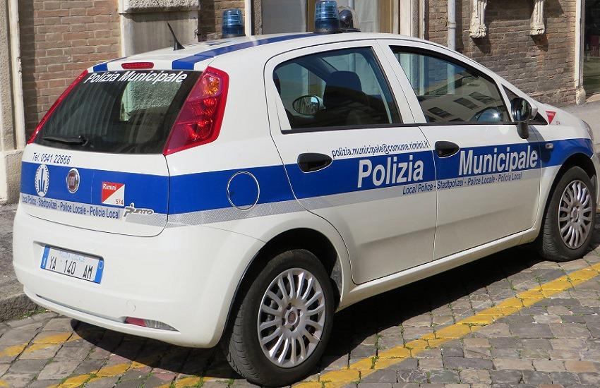 Polizia municipale: domani la festa del patrono San Sebastiano