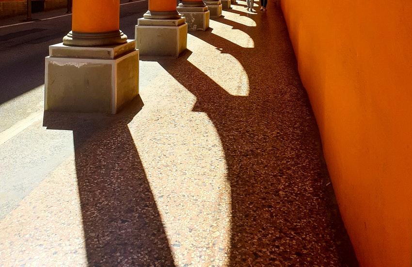 I portici di Bologna nella World Heritage List dell'UNESCO