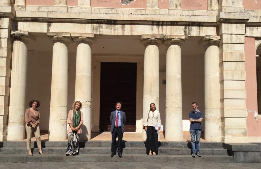 Maria Rosaria Maugeri è la nuova presidente alla Scuola Superiore di Catania