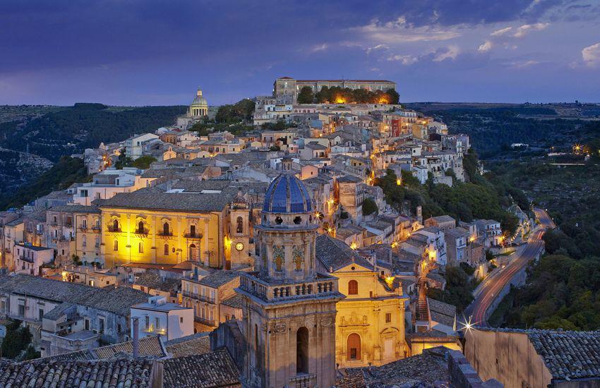 Viaggio in Sicilia, una gita a Ragusa Ibla e il barocco siciliano