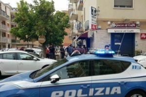 Foggia, grave ai Riuniti il titolare del bar ferito ieri durante una rapina