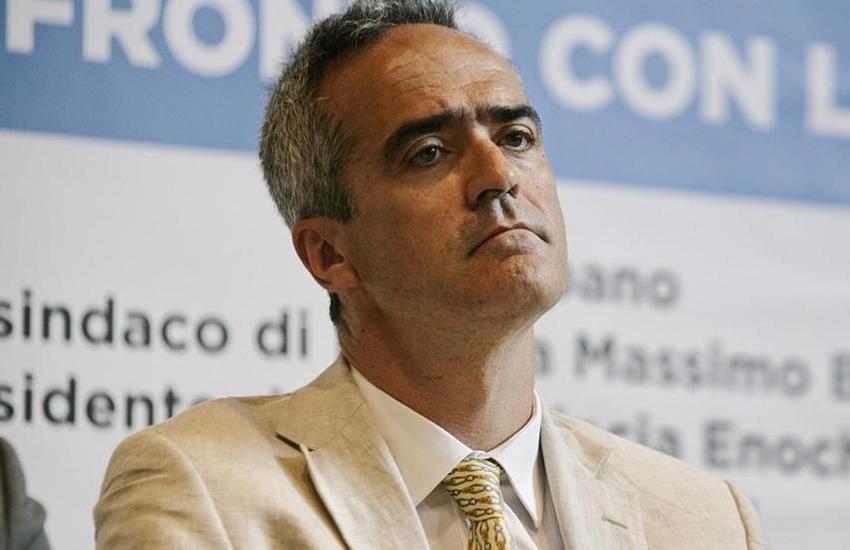 Padova, il rettore Rizzuto sostiene la ripartenza dell'ateneo: erogati 15 milioni di euro per gli studenti