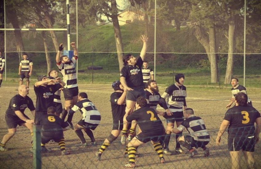 Quando il rugby valorizza le aree archeologiche