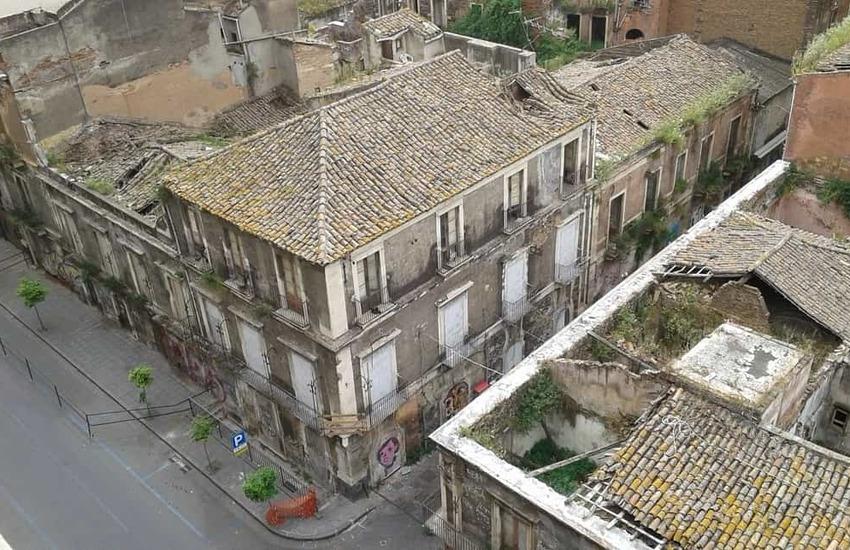 Vecchio San Berillo, proprietari e associazioni concordi sulla rigenerazione
