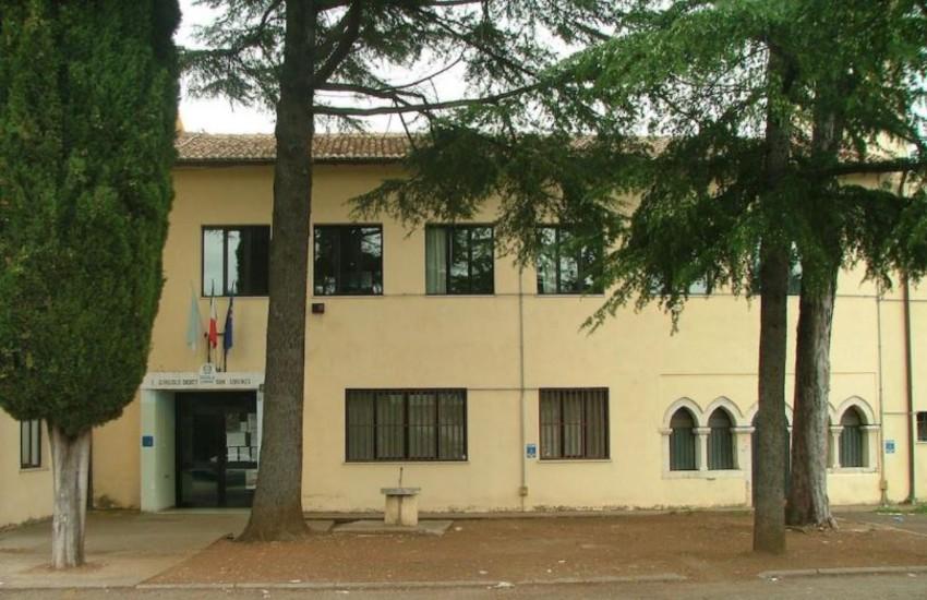 Priverno, terza insegnante positiva al Covid alla San Lorenzo