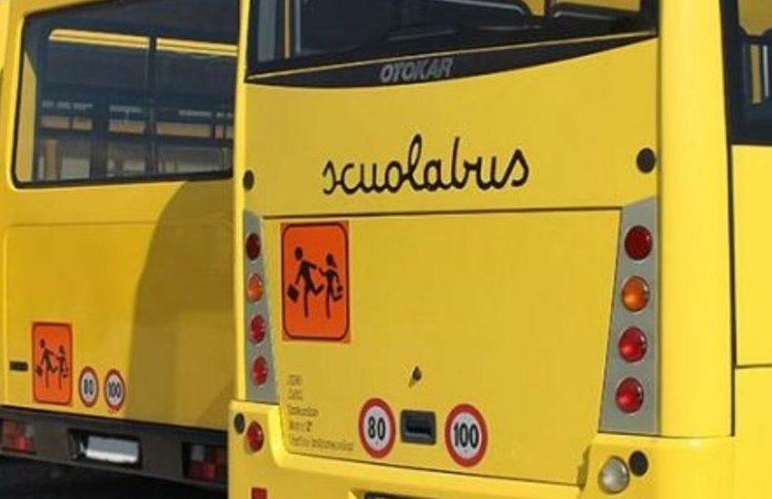 Alta Padovana, stanziati 22 mila euro per scuolabus e 59 mila euro per famiglie a Santa Giustina in Colle