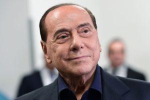 Berlusconi sta guarendo dal Covid, il quadro clinico  in costante evoluzione positiva