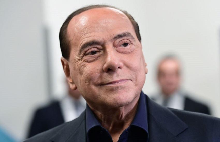 San Raffaele di Milano: Berlusconi ricoverato