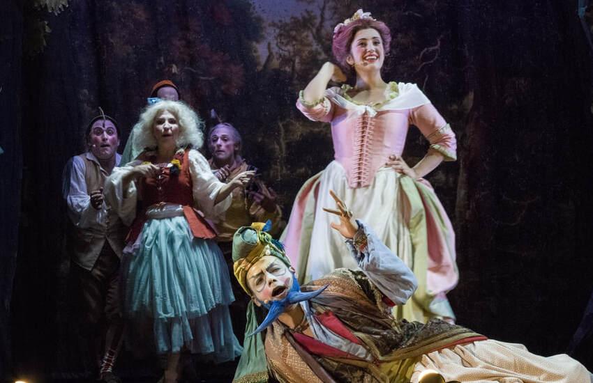 20 edizioni e non sentirle: a Sirmione il Festival Internazionale in omaggio a Maria Callas