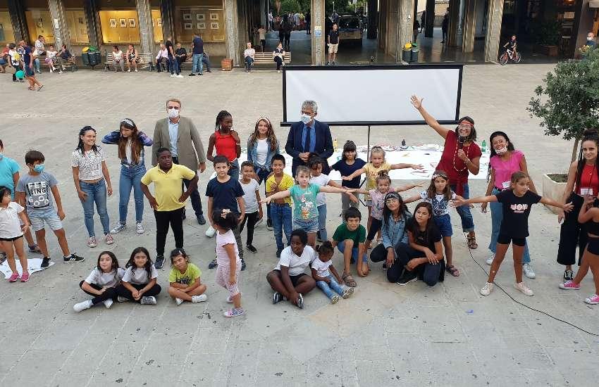 """Strada facendo"": festa per bambini e famiglie"