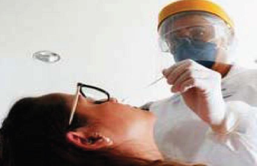 Coronavirus, altri 15 casi nel Salernitano