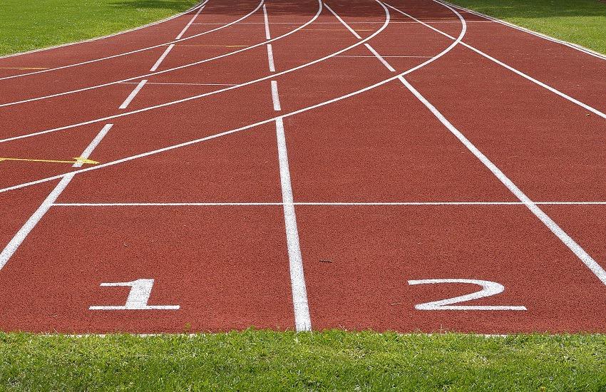 Civitanova ha una nuova pista d'atletica (già omologata)