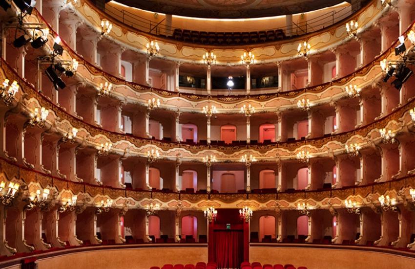 """Padova, """"Backstage"""" del Teatro Stabile del Veneto: prima piattaforma digitale con contenuti teatrali on demand"""