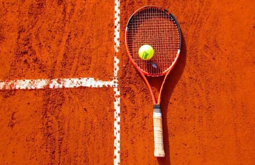 Tennis, al via il secondo Torneo Nazionale di  terza categoria