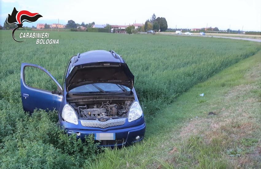 Terribile incidente a Castel Guelfo (BO): perde la vita un uomo