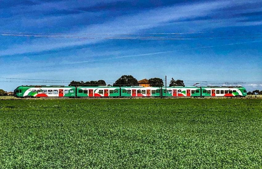 Treni Bologna-Portomaggiore: novità importanti