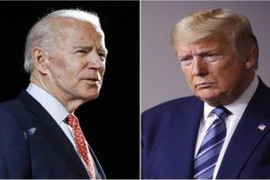 Trump-Biden, insulti nel primo dibattito presidenziale