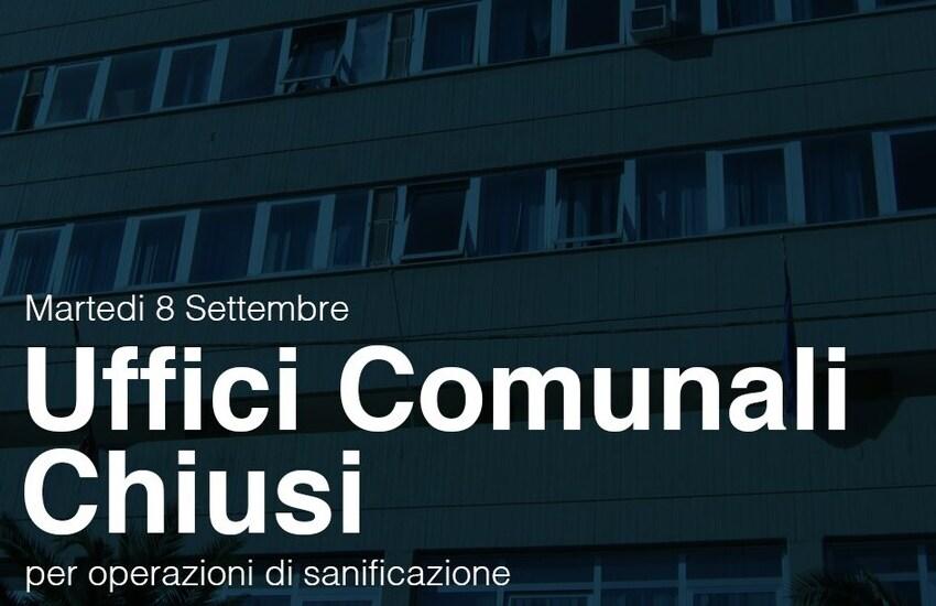 Casi Covid nei municipi, uffici chiusi a Mola di Bari e Polignano a Mare. Tamponi anche per i sindaci