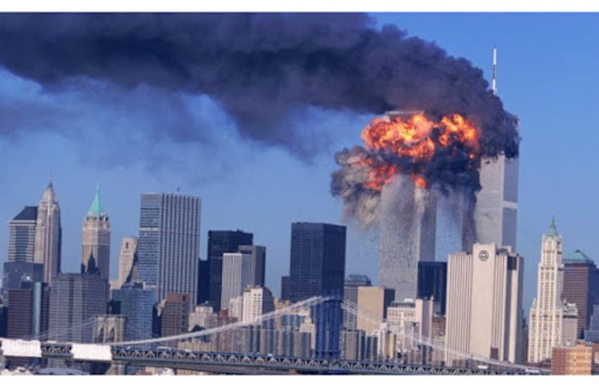 11 settembre 2001, la scoperta 20 anni dopo: l'attentatore fu a Reggio Calabria