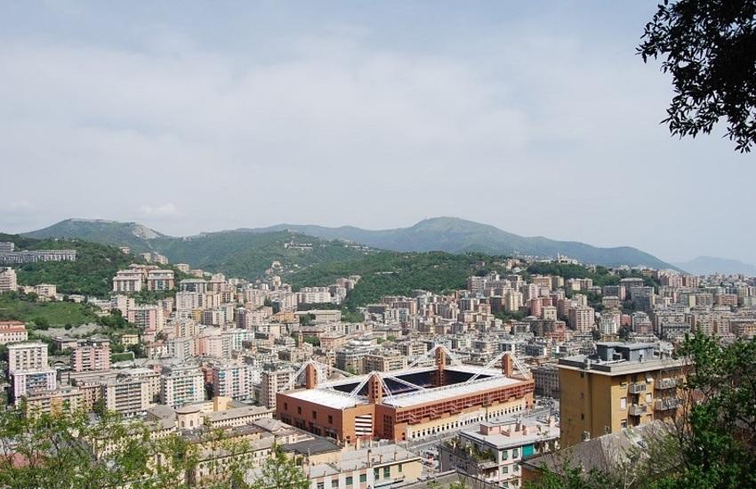 """Sansa,""""Mille passi e giovani idee per la Liguria del domani"""": è l'appuntamento itinerante col candidato sui monti"""