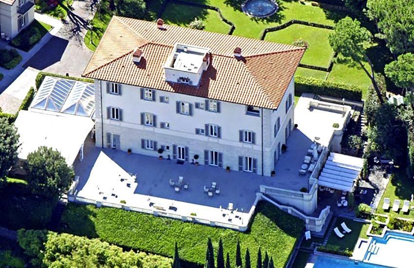 Niente accordo sull'affitto di 44mila euro mensili tra proprietà e gestore dell'hotel Villa La Vedetta. E' sempre più crisi per i 15 dipendenti