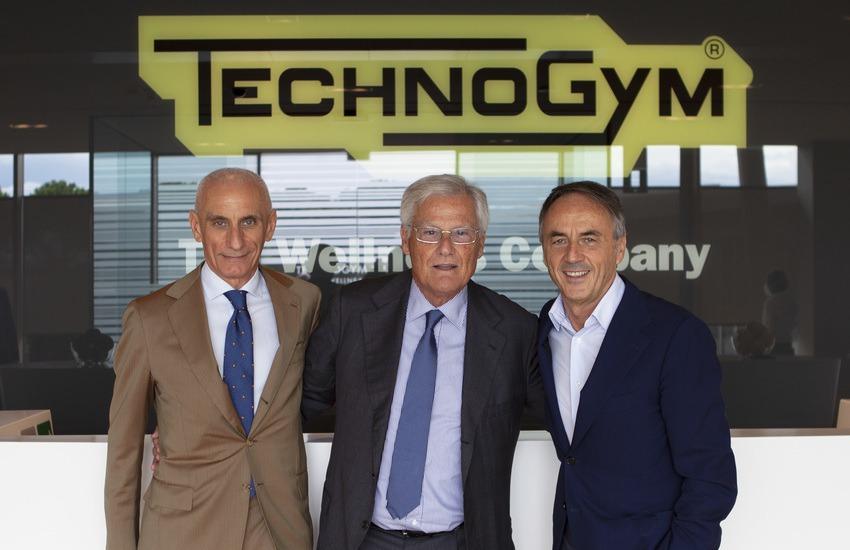 Virtus Bologna e Tecnhnogym: siglata partnership