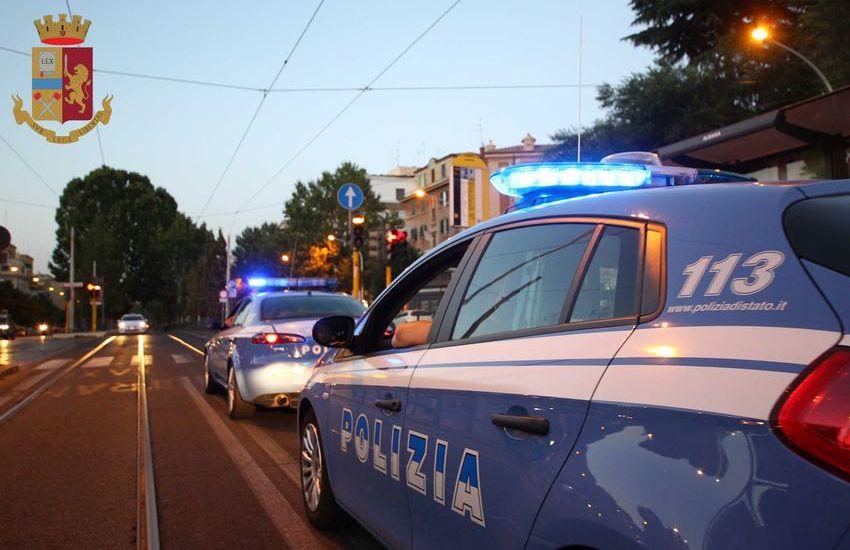 Roma, arrestati due stranieri di 46 e 54 anni che derubavano automobilisti