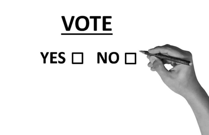 Referendum costituzionale 20 e 21 settembre: le sedi dei seggi elettorali