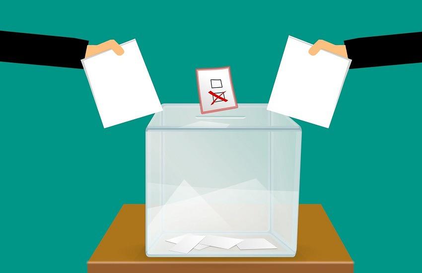 Referendum costituzionale: ritiro delle designazioni a scrutatore di seggio